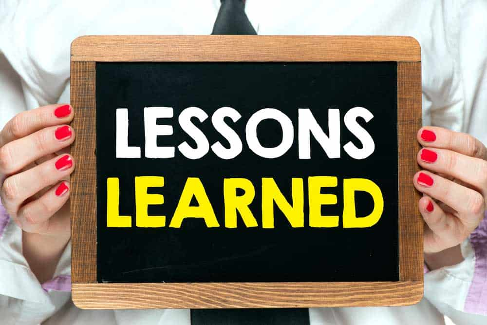 My 7 Life Changing Money Lessons